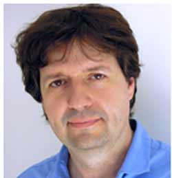 PD Dr. med. Dipl.-Psych. Rupert Conrad, MBA