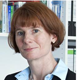 Prof. Dr. med. Dipl.-Psych. Franziska Geiser